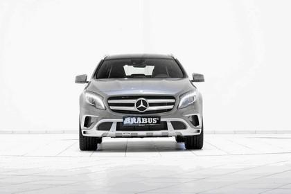 2014 Mercedes-Benz GLA-klasse Platinum Edition by Brabus 4