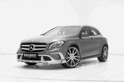 2014 Mercedes-Benz GLA-klasse Platinum Edition by Brabus 5