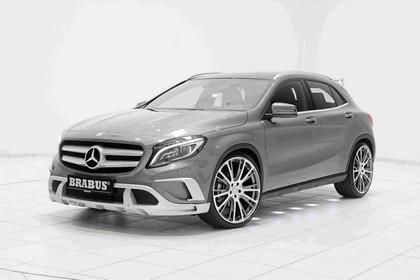 2014 Mercedes-Benz GLA-klasse Platinum Edition by Brabus 7