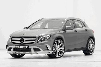 2014 Mercedes-Benz GLA-klasse Platinum Edition by Brabus 9