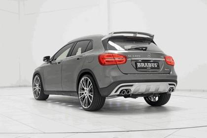 2014 Mercedes-Benz GLA-klasse Platinum Edition by Brabus 14