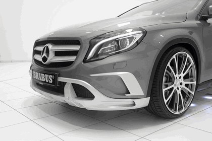 2014 Mercedes-Benz GLA-klasse Platinum Edition by Brabus 15
