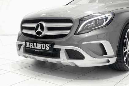 2014 Mercedes-Benz GLA-klasse Platinum Edition by Brabus 16