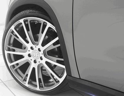 2014 Mercedes-Benz GLA-klasse Platinum Edition by Brabus 17