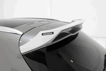 2014 Mercedes-Benz GLA-klasse Platinum Edition by Brabus 22
