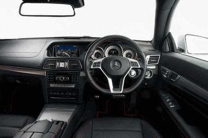 2014 Mercedes-Benz E400 coupé - UK version 29