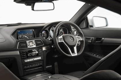 2014 Mercedes-Benz E400 coupé - UK version 30