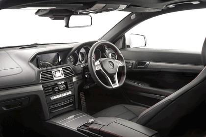 2014 Mercedes-Benz E400 coupé - UK version 31