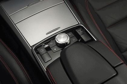 2014 Mercedes-Benz E400 coupé - UK version 34