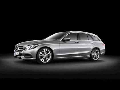 2014 Mercedes-Benz C200 ( S205 ) BlueTec 1