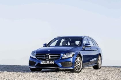 2014 Mercedes-Benz C250 ( S205 ) BlueTec 1