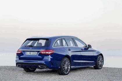 2014 Mercedes-Benz C250 ( S205 ) BlueTec 3