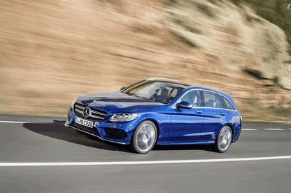 2014 Mercedes-Benz C250 ( S205 ) BlueTec 4
