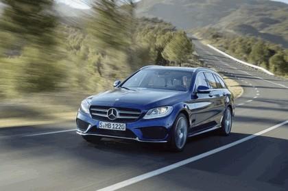 2014 Mercedes-Benz C250 ( S205 ) BlueTec 6