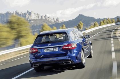 2014 Mercedes-Benz C250 ( S205 ) BlueTec 7