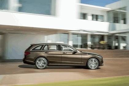 2014 Mercedes-Benz C300 ( S205 ) BlueTec Hybrid 5