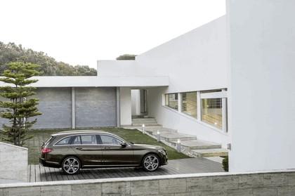 2014 Mercedes-Benz C300 ( S205 ) BlueTec Hybrid 8