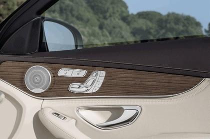 2014 Mercedes-Benz C300 ( S205 ) BlueTec Hybrid 17