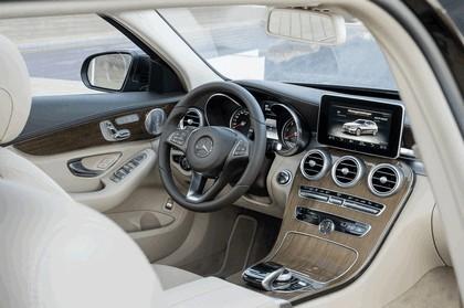 2014 Mercedes-Benz C300 ( S205 ) BlueTec Hybrid 18