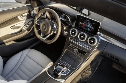 2014 Mercedes-Benz C300 ( S205 ) BlueTec Hybrid 19