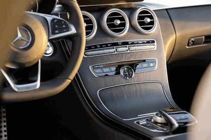 2014 Mercedes-Benz C300 ( S205 ) BlueTec Hybrid 20