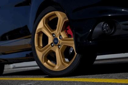 2014 Ford Fiesta ST-H 10
