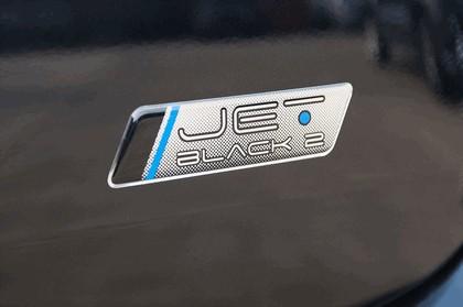 2014 Fiat Punto Jet Black 2 - UK version 9