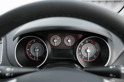 2014 Fiat Punto Jet Black 2 - UK version 15