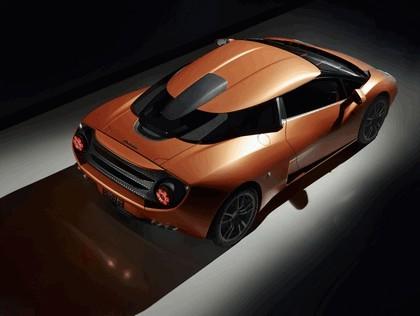 2014 Lamborghini 5-95 Zagato 3