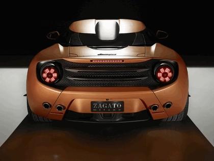 2014 Lamborghini 5-95 Zagato 4