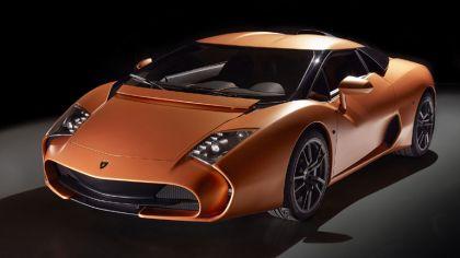 2014 Lamborghini 5-95 Zagato 2