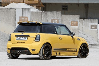 2014 Mini Cooper S ( R56 ) by Minitune 2