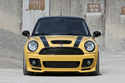 2014 Mini Cooper S ( R56 ) by Minitune 3