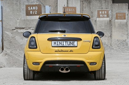 2014 Mini Cooper S ( R56 ) by Minitune 4
