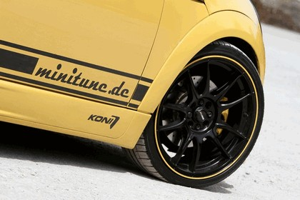 2014 Mini Cooper S ( R56 ) by Minitune 6