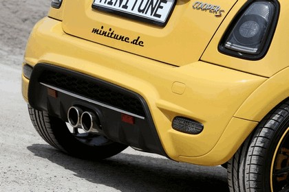 2014 Mini Cooper S ( R56 ) by Minitune 7
