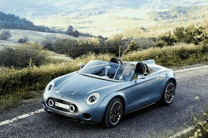 2014 Mini Superleggera Vision concept 2
