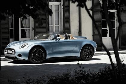 2014 Mini Superleggera Vision concept 9