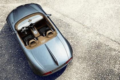 2014 Mini Superleggera Vision concept 13