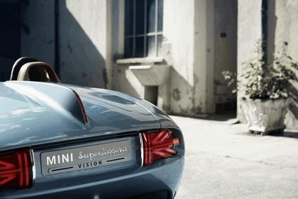 2014 Mini Superleggera Vision concept 15