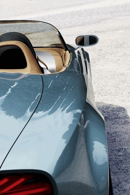 2014 Mini Superleggera Vision concept 16