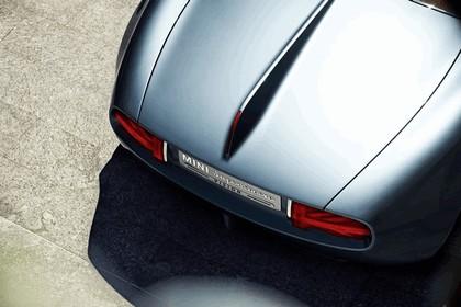 2014 Mini Superleggera Vision concept 17