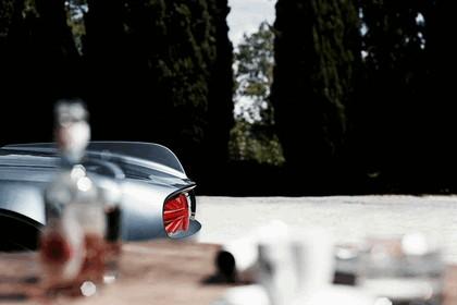 2014 Mini Superleggera Vision concept 18