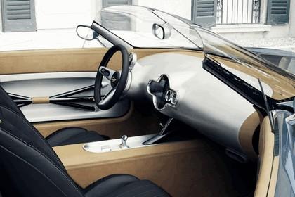 2014 Mini Superleggera Vision concept 22