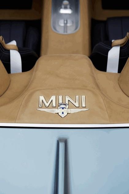 2014 Mini Superleggera Vision concept 23