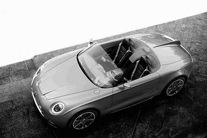 2014 Mini Superleggera Vision concept 28