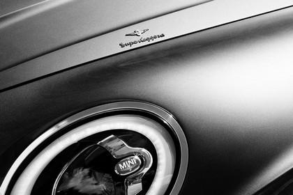 2014 Mini Superleggera Vision concept 30