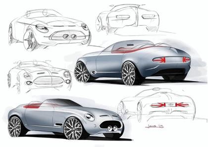 2014 Mini Superleggera Vision concept 32