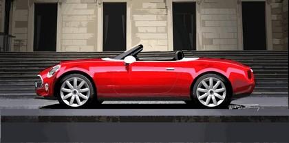 2014 Mini Superleggera Vision concept 34