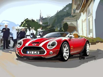 2014 Mini Superleggera Vision concept 36